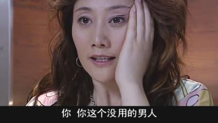 妻子水性杨花,富豪忍无可忍开始报复妻子,这段看着真过瘾!