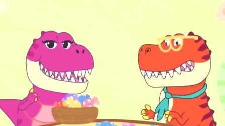 蜡笔小精灵-儿童童谣,儿童故事,糖果很酸你就眨眨眼!