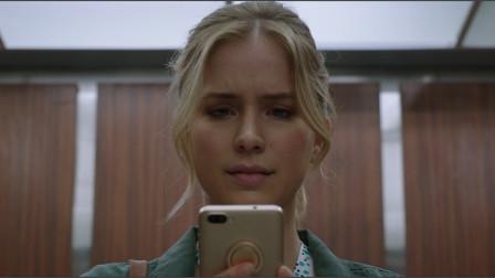 女孩看了下手机,发现自己最多只能活2天,2天后成真了