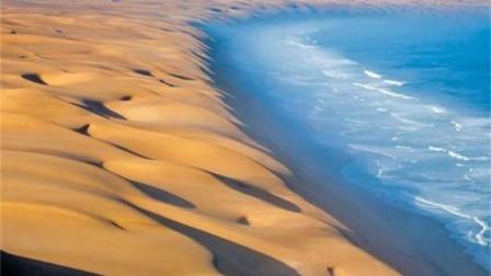 """世界上最""""奇怪""""的沙漠,遍地的湖泊,降水量达到1600毫升"""