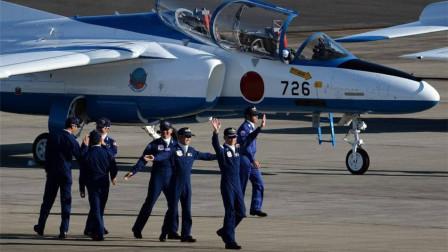 日本航空自卫队改名,新名字野心毕露,中国需要提高警惕