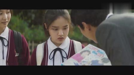 韩国实力派演员郑雨盛的最新力作《证人》,带你看不一样的自闭症