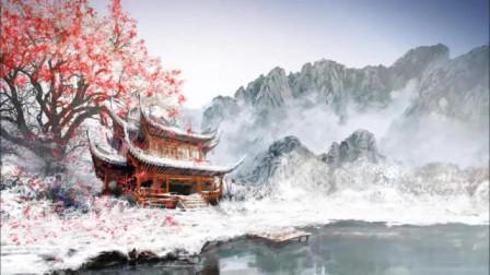 油管播放量超两百万的中国笛箫作品 《乱红》