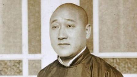 民国军阀为中国收复外蒙,因功被人忌惮,遭暗杀后最终身亡