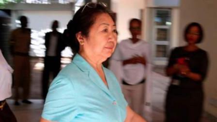 中国大妈行为引起众怒,在非洲被判15年,外交部发表:绝不袒护!