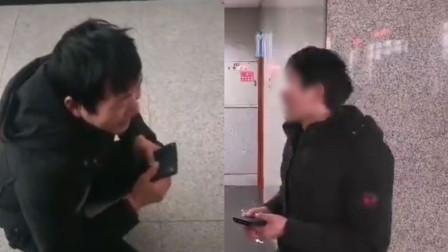 38岁男子错过高铁蹲车站痛哭:妻临盆入院这是第1个孩子