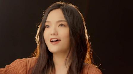徐佳莹献唱《熊出没·狂野大陆》暖心主题曲《我一直都在这里》