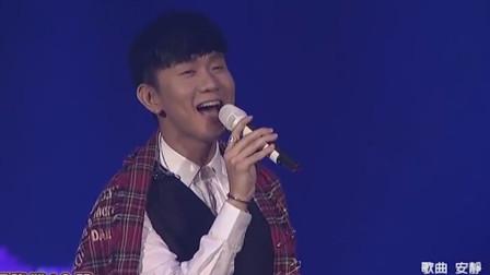 实力碾压如今歌手的顶级音乐人,就连林俊杰也只能屈居第二!