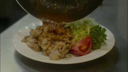 《深夜食堂2》:炒饭套餐+玉子烧+烤鱼籽+鱼饼糕+炸天罗妇