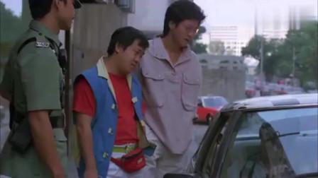 陈百祥:请问嚣张要罚多少钱