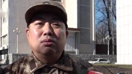 国乒军训开营 刘国梁谈奥运备战