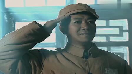 亮剑:纵队司令排队等着首长接见,李云龙一个师长,却直接推门而入