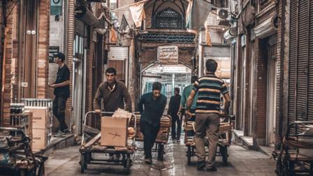 印象中经济落后的伊朗,曾差一点就走向现代化!后来发生了什么?