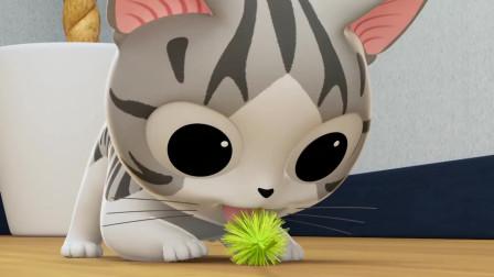 甜甜私房猫:哇,好好玩的游戏呀