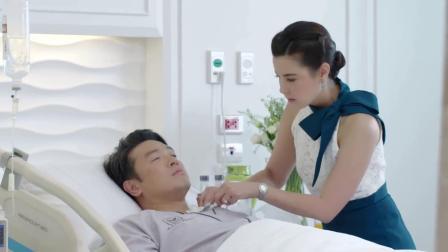 总裁卧病在床,才发现最关心自己的是前妻,下一秒甜炸!