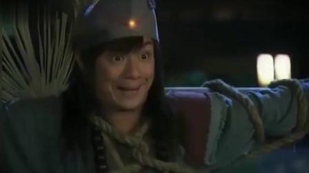 活佛济公:太师当众屠杀降龙,看到降龙流出的血就怕了