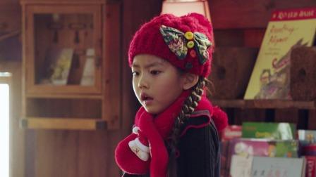 树屋童话中国版 第一季 小朋友们一起装饰圣诞树屋,要过个香喷喷的圣诞节