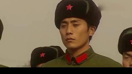 血色浪漫:连长和指导员唱红白脸,老实兵扛不住,就全都交代了
