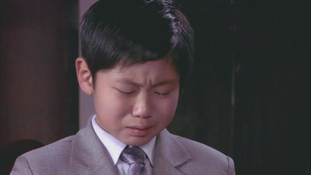 团圆:爸妈开车出现意外,得知消息后大小姐的话,听着让人想哭