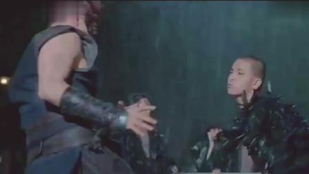 影视:火云邪神教子,你现在只是一条恶龙!真让他说中了!