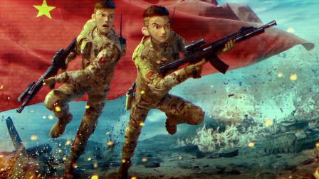 少年强则国强,许多人不了解的军旅生活,这部动画里都有!