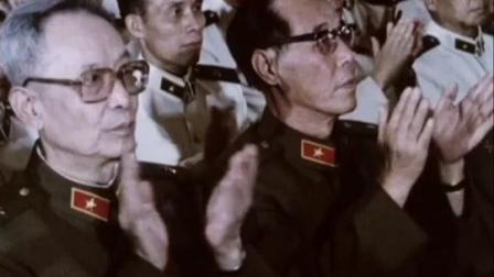 1986年的今天,中国最高军事学府——中国人民解放军国防大学成立