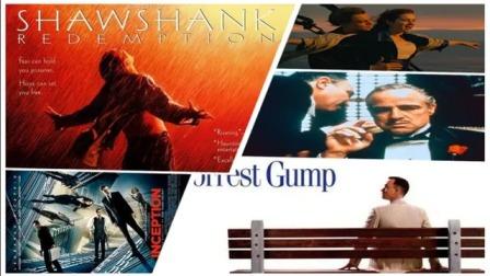 那些值得二刷的电影,你看过几部?