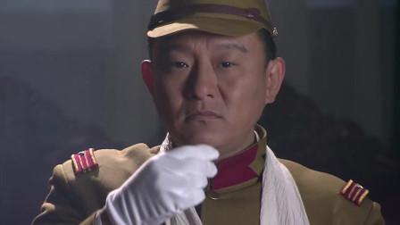 一名受伤的日本鬼子,拿起一枚子弹,回想起战场上发生的事情!