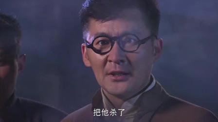 众青年准备击杀刘炎旺,经过一番枪战后,将其成功击毙了!