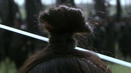 在古代,头发比头还重要,剪头发堪称是一种酷刑!