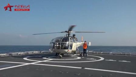 """""""海洋卫士-2020""""中巴海上联演 海陆联合打击现场"""