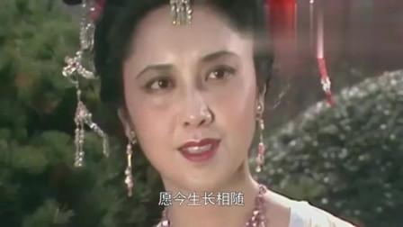 西游记最好听的插曲《女儿国》,长大后才明白,唐僧错过的其实是一生!