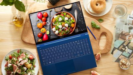 三星首款OLED笔记本上架开卖,十代酷睿加持
