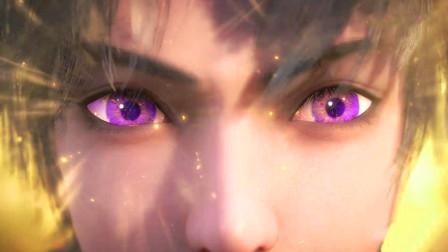 剧中4大控人心神的技能!紫极魔瞳才排第二,而它是万物克星!