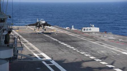 印度国产战机成功于航母降落,大家的关注点却很清奇