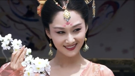 """唐玄宗最宠爱的妃子是谁?并非杨玉环,而是""""东宫正一品皇妃"""""""