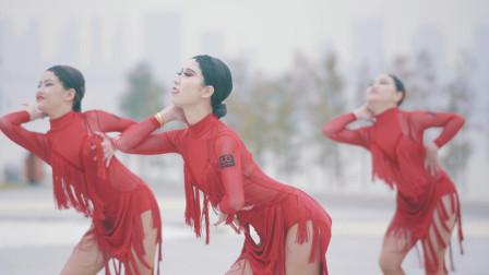 舞蹈跳的就是文化,跳的就是一个人的文化底蕴