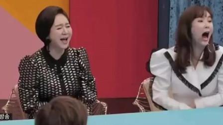 妻子的味道:咸素媛觉得花1000块买8层蛋糕不值得,陈华:吃的就是感觉和场面!