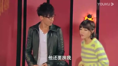 爱情公寓:小贤真的太贱了,故意套路关谷在悠悠粉丝面前丢脸