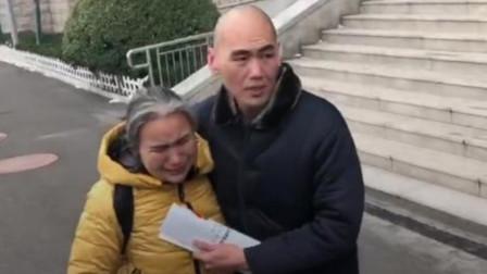"""""""张志超案""""回顾:一审未上诉开始服刑,母子会见让案件再起波澜"""