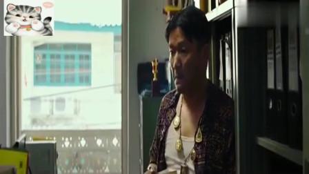 唐人街探案:真正的名场面,肖央演技太好了