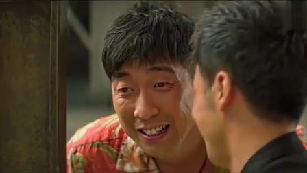 喜剧:周云鹏调侃人家媳妇漂亮,第二天王千源就被绿了