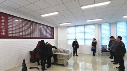 贵州43斤女大学生吴花燕捐赠遗体 弟弟:姐姐走得很安祥