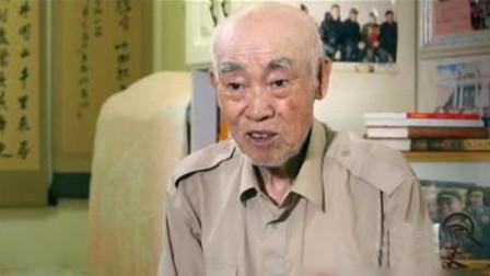 """土匪王""""座山雕""""究竟怎么死的?时隔67年,99岁老红军说出真相"""