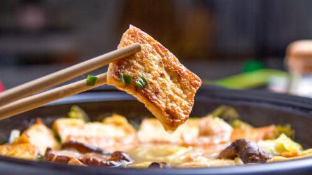 我家年夜饭不能少的土锅料理,简单,热闹,省事