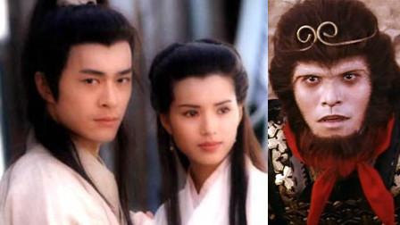 15位香港电影男神女神变剩男剩女,都已50+,爸妈催婚怎么办?