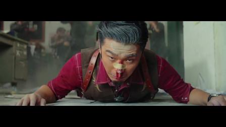 王宝强被通缉却在警局找存在感,把警察当猴耍