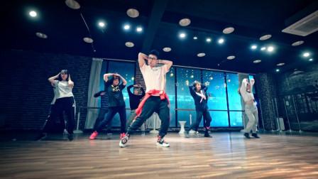 有那么一个男人、周二总在舞蹈练习室…「欧美爵士·街舞」