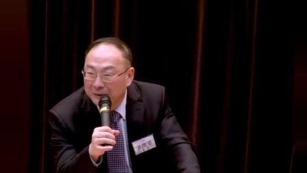 战忽局政委,金灿荣教授,搞笑科普,先呵为敬