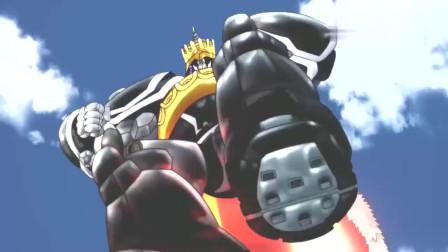 一拳超人:杰诺斯大战机神G4展现惊人实力成功击败对手!